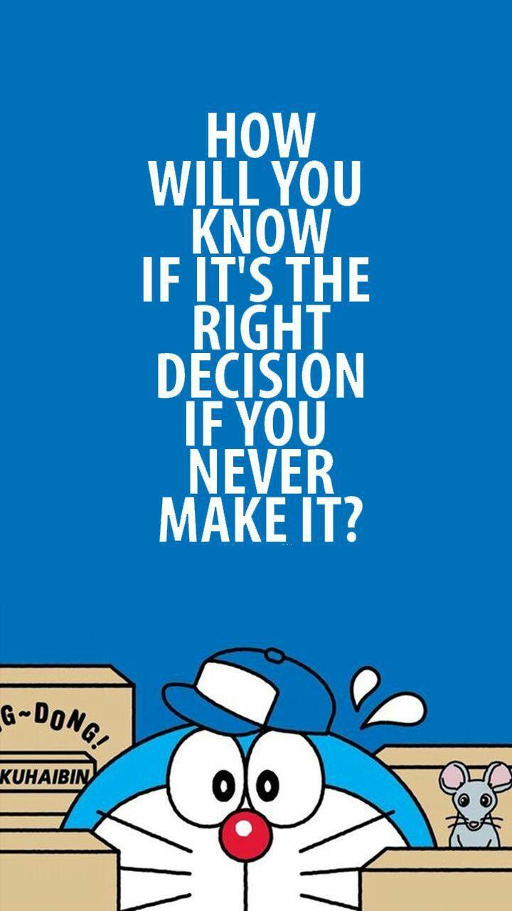 Doraemon Lucu Wallpaper Hp