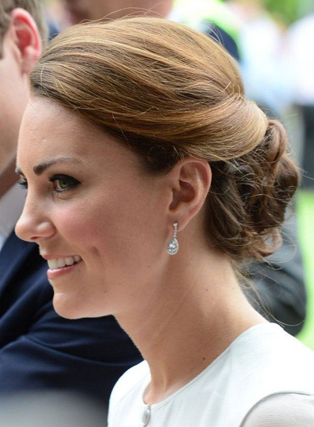 Kate Middleton Best Hairstyles Gorgeous And Royal Best Gorgeous