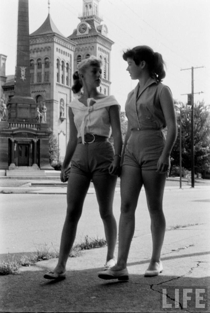 Bygone Americana | Vintage outfits, Retro fashion, Fashion