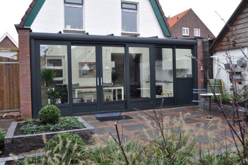 Serres zijn een stijlvolle en vriendelijke vergroting van uw huis u zit comfortabel in uw serre - Te vergroten zijn huis met een veranda ...