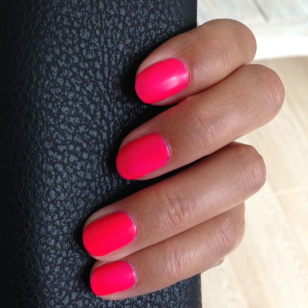 Luxury nails stockholm
