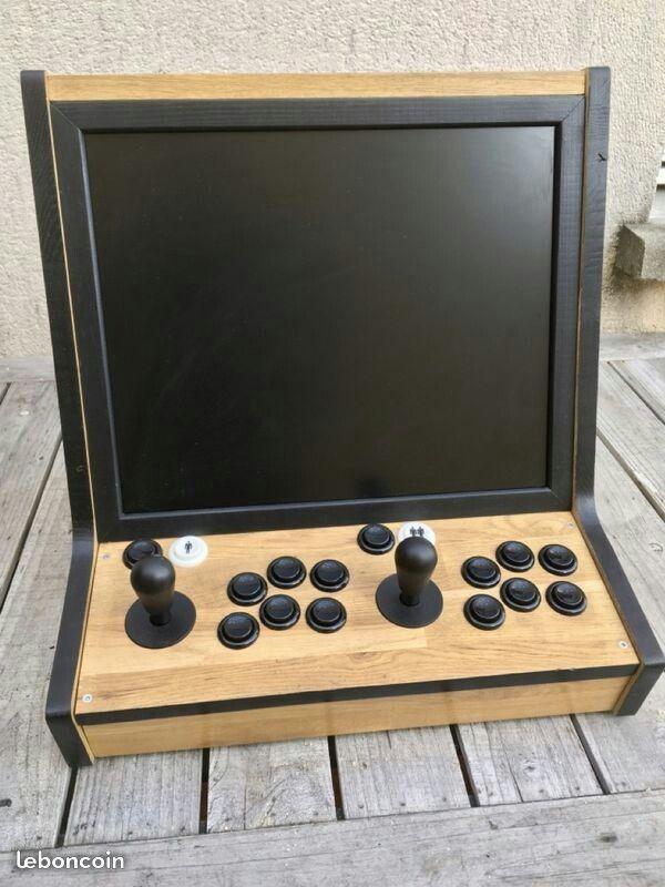 Pin On Arcade Cabinet