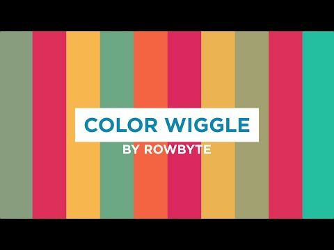 Here is a Better Way to Wiggle Color in After Effects