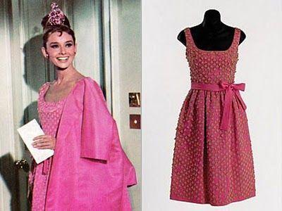 47++ Breakfast at tiffanys pink dress replica ideas in 2021