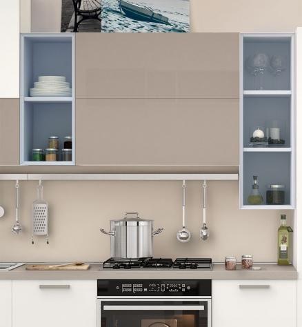 Noemi - Cucine Moderne - Cucine Lube | casa al mare | Pinterest ...