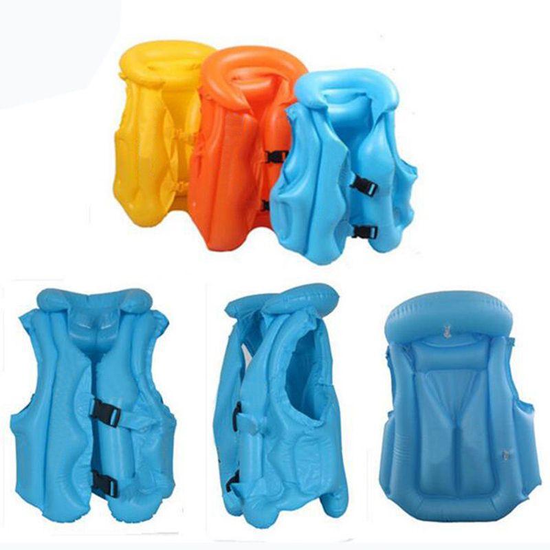 Criancas Nadam Colete Kid Aprendizagem De Natacao Jaqueta Treinamento De Seguranca Anel Do Flutuador Do Bebe Kids Swimming Baby Float Inflatable Swimming Pool
