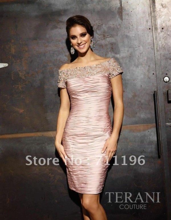 d64514dfe Los 10 mejores vestidos para la mamá de la Quinceañera