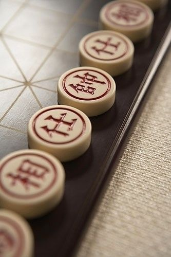 象棋CHINESE CULTURE