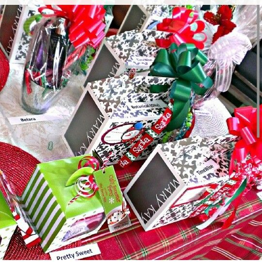 Pin On Mary Kay Gift Baskets All Occasions