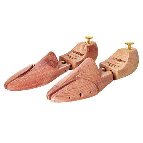 Lumaland embauchoir forme tendeur de chaussures de haute qualité ...