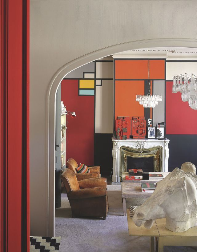 Maison de r ve bordeaux et appartement d co paris a touch of black ma maison de r ve - Salon habitat bordeaux ...