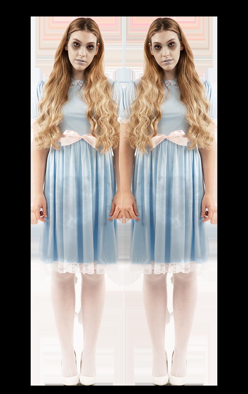 Womens The Shining Twin Costume in 2020 Shining twins