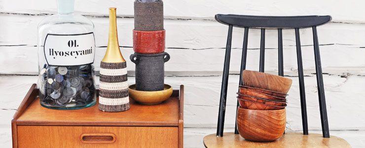 Lundagård form & interiör | sisustus | antiikki | vintage | perinnerakentaminen | nettikauppa