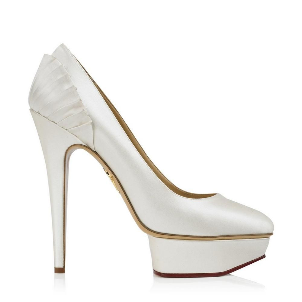 FOOTWEAR - Courts Charlotte Olympia 7m9g7eoSz