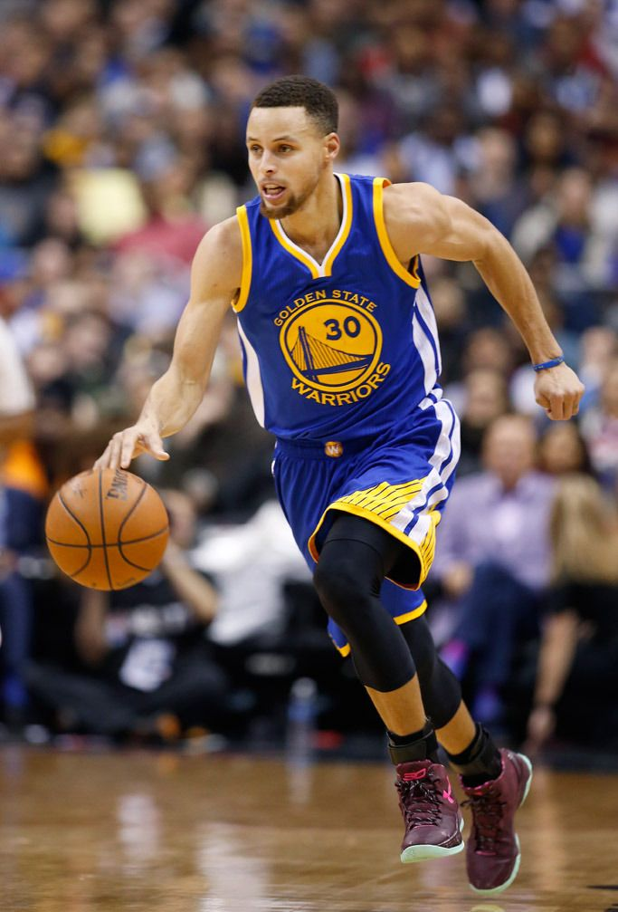 Stephen Curry & Russell Westbrook Post Wednesday\'s Best NBA ...