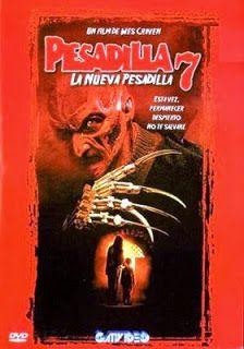 Pin De Brian Portilla Lazaro En Peliculas Online Latino Castellano Subtituladas Poster De Peliculas Pesadilla En Elm Street Peliculas Cine