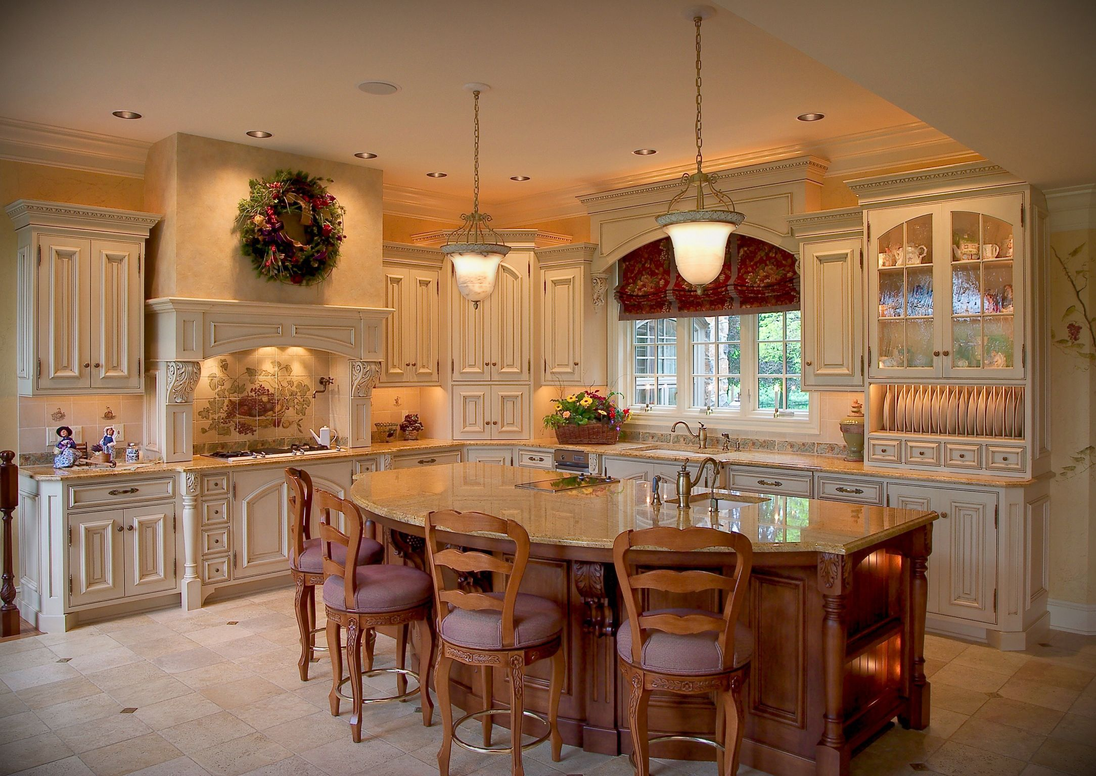 Granite Island Kitchen 17 Best Images About Kitchen Islands On Pinterest Countertops