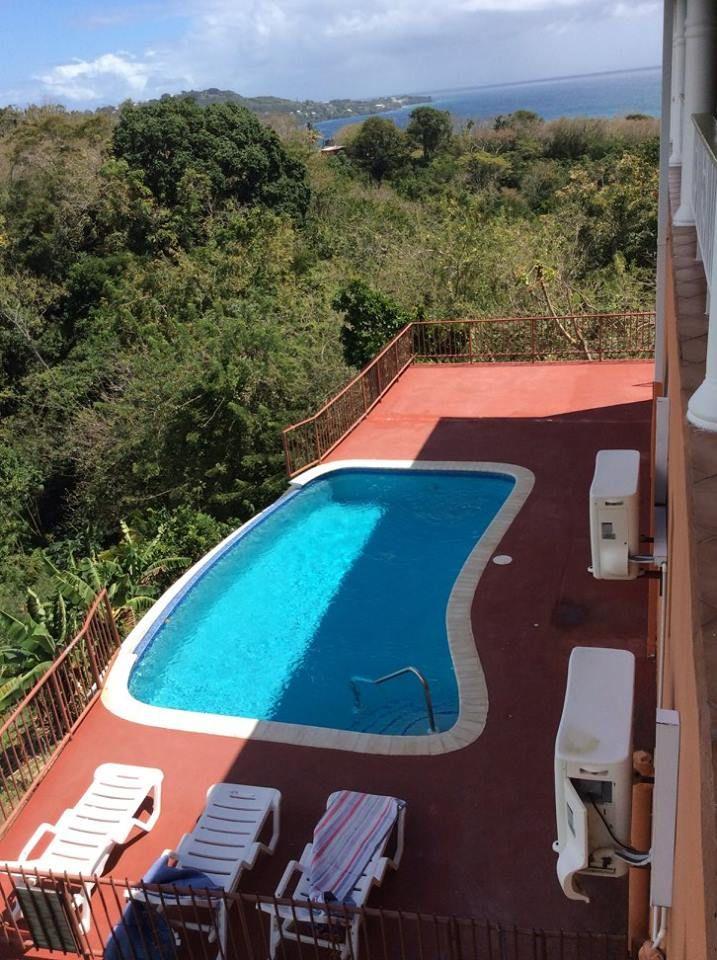 Angelle S Villa Tobago Beach House