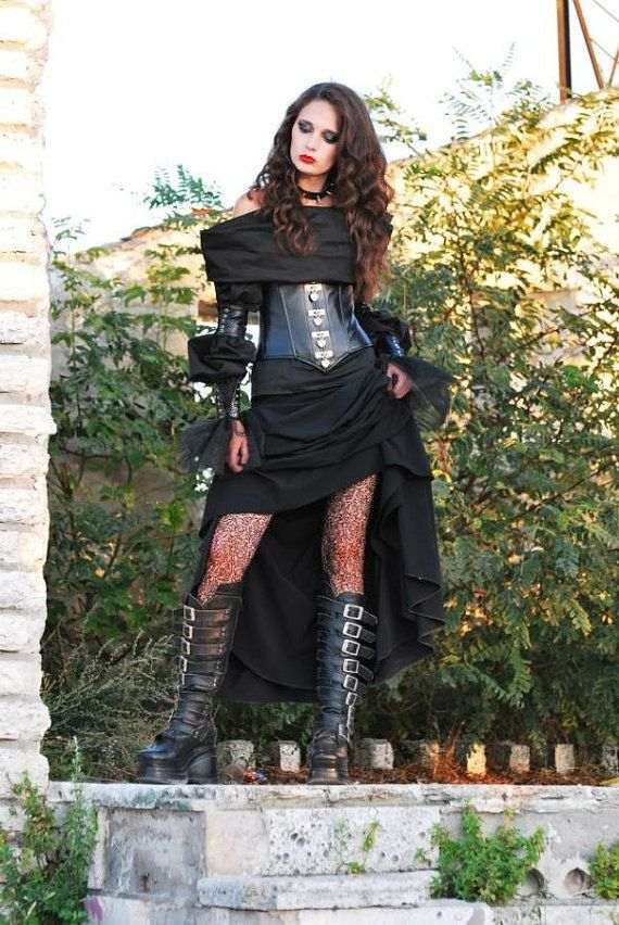 Vestido vestido/vikingo celta Medieval ropa/juego de tronos inspirado vestido inspirado vestido/Cersei