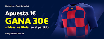 William Hill Promoción Megacuota Barcelona Vs Real Sociedad 7 Marzo 2020 El Forero Jrvm Y Todos Los Bonos De Deportes Promoción William Hill Barcelona