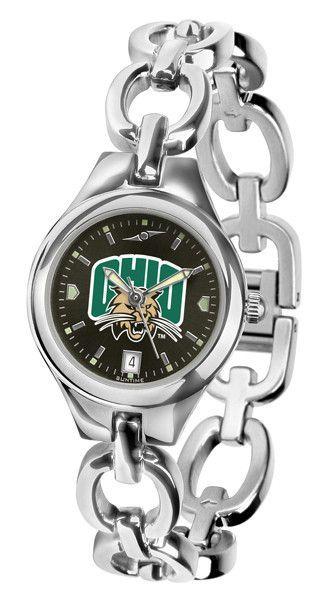 Ohio University Bobcats - Eclipse AnoChrome Watch