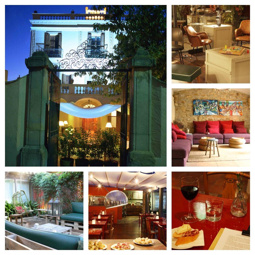 28 Ideas De Costa Brava Emporda Restaurantes Hotel Con Encanto