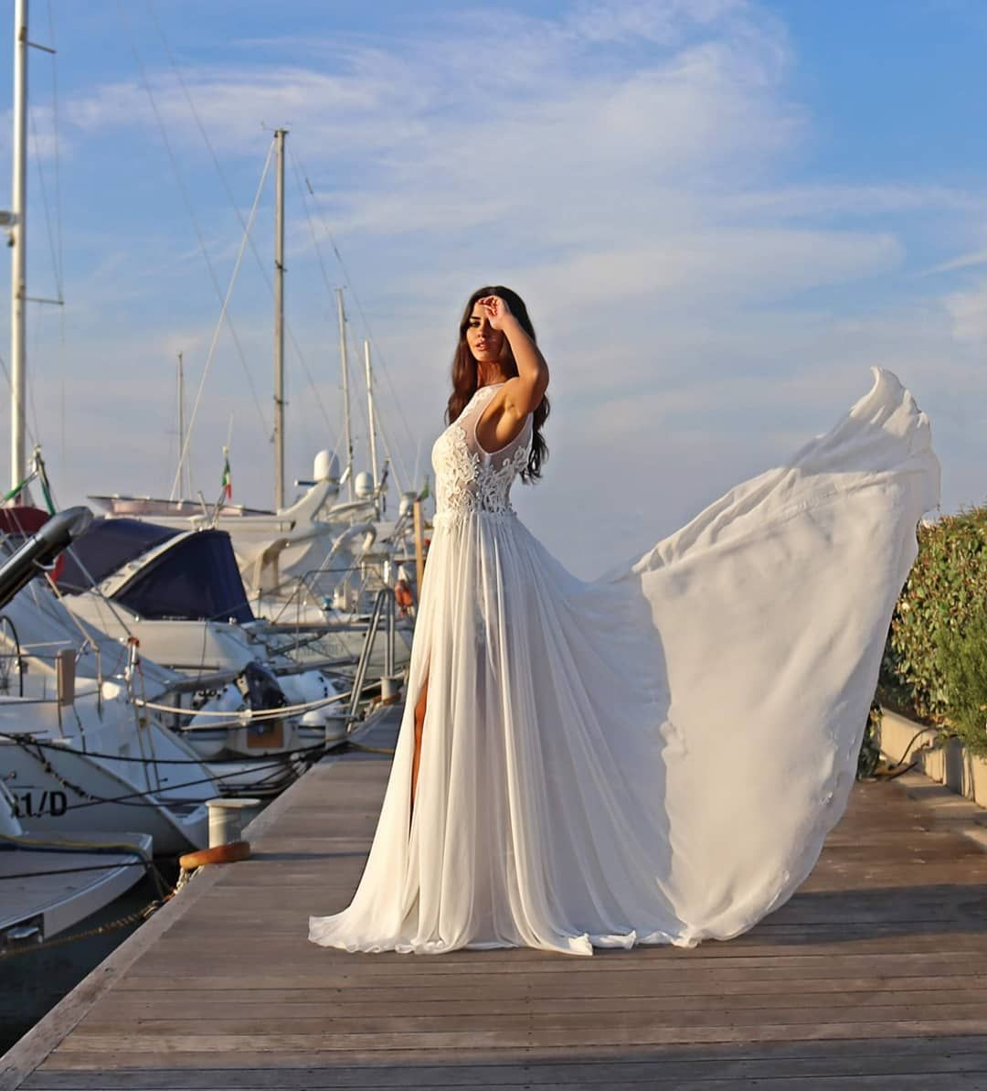 Firme Abiti Da Cerimonia.Pin On Dress