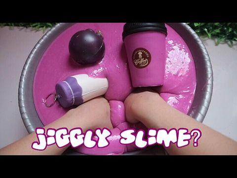 Jiggly slime hmm the big magic mixing slime collection super jiggly slime hmm the big magic mixing slime collection super glossy no floam update ccuart Choice Image