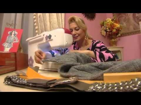 Видео уроки по шитью в от ольги никишичевой