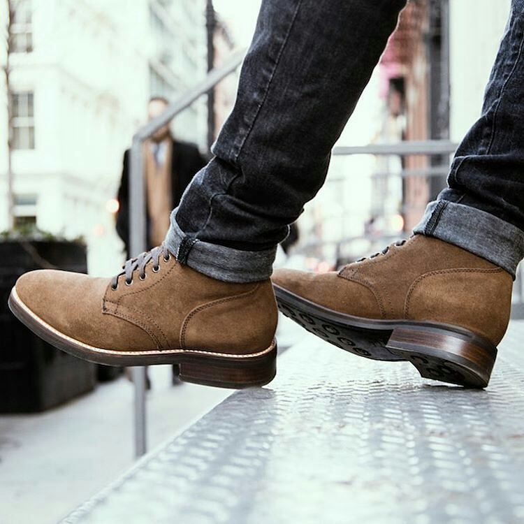 Pin By Michael Dougherty On Men Outfits In 2019 Mens Winter Shoes