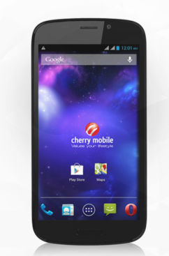 Cherry Mobile Cosmos X2 Firmware Download Link