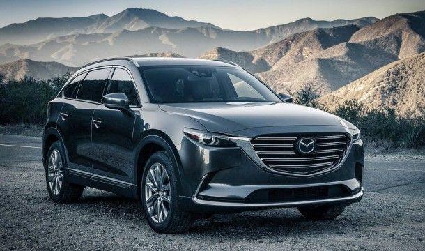2017 Mazda Cx 9 Price Specs Review Mazda Cx 9 Mazda Suv Mazda Cars