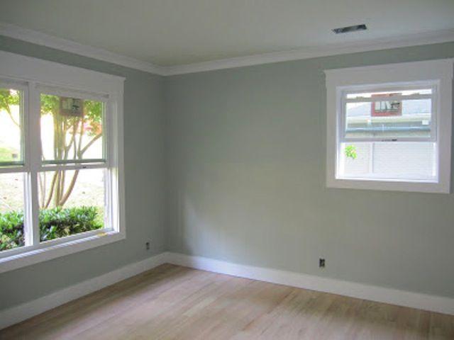 sage restoration hardware benjamin moore silver sage. Black Bedroom Furniture Sets. Home Design Ideas