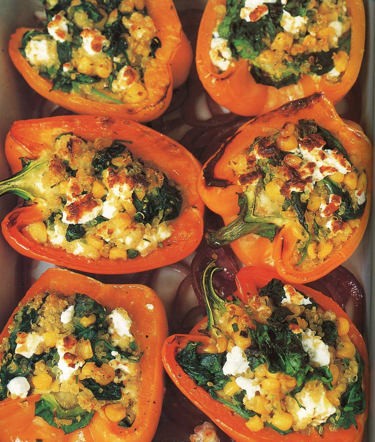 Baked peppers for the winter 37