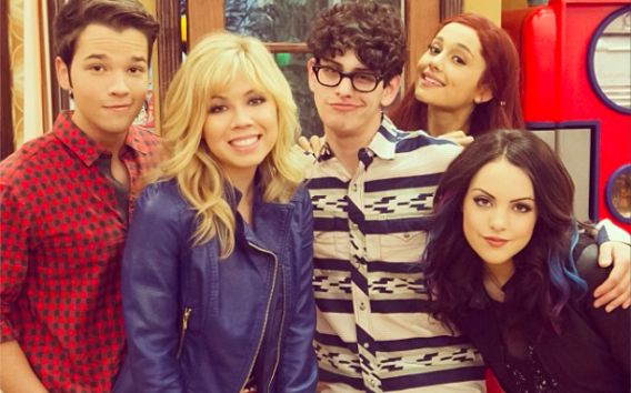 Puckentine Jam Fat Frobbie Cade Seddie The Ship Names Of Sam And Cat