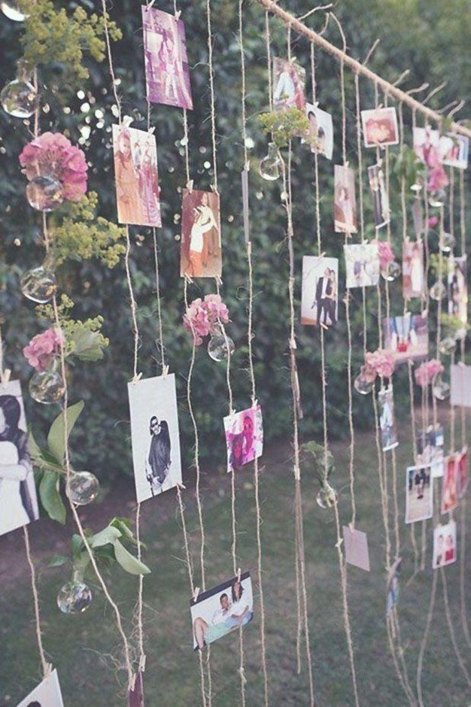 wakeeehhh..... #backyardwedding