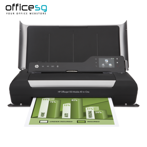 HP Officejet Pro 8610 e-All-in-One Printer series …