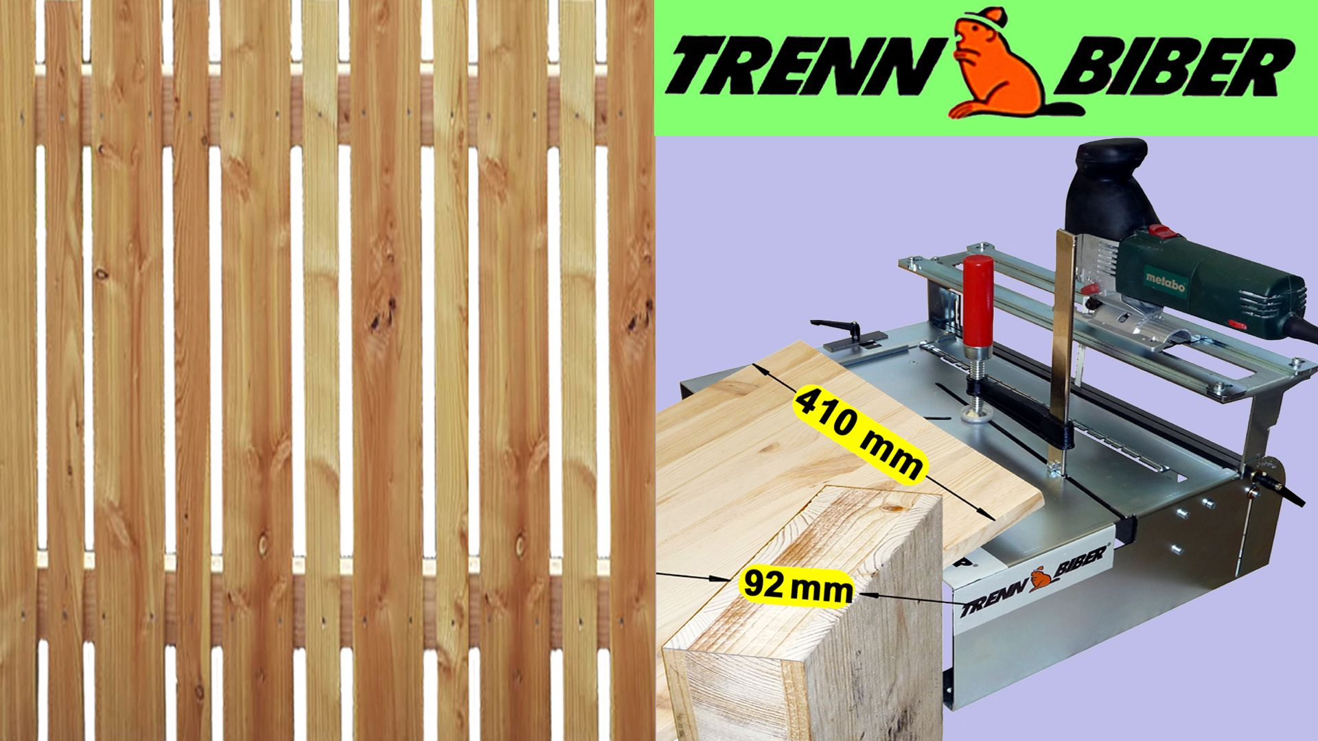 Saubere Sageschnitte Fur Den Sichtschutz Aus Holz Mit Dem