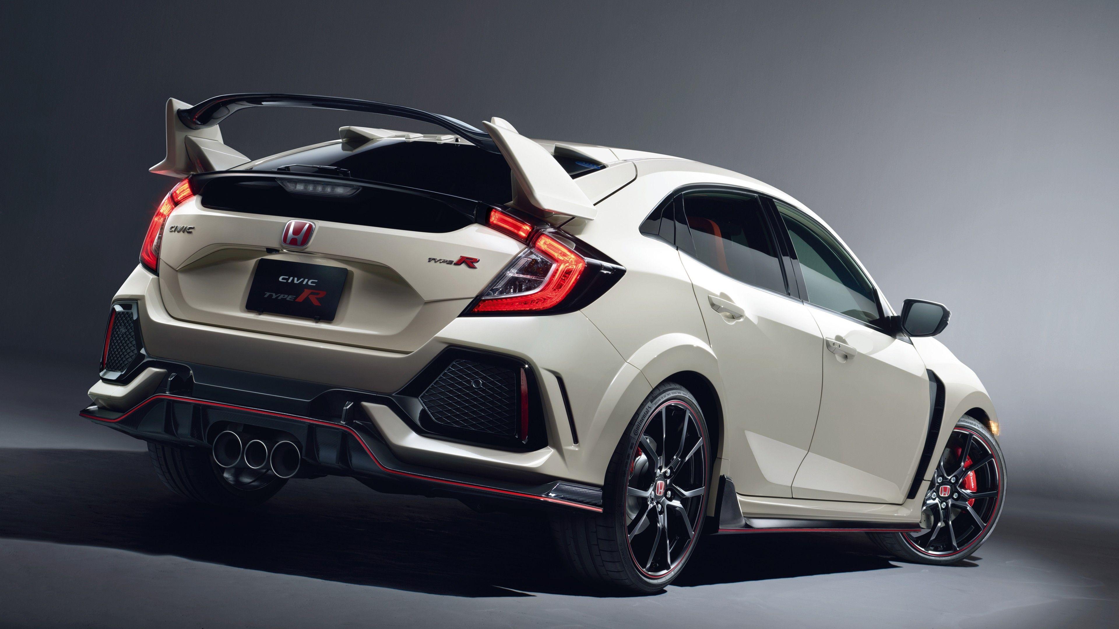 Honda Civic Type R Wallpaper Full Hd Mobil Gambar Pengantin Gambar