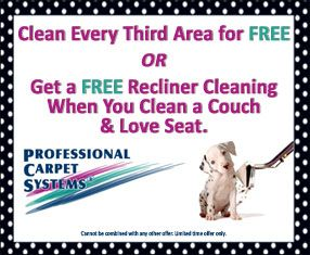 If You Want Help With Your Carpet Cleaning Be Sure To Check Out