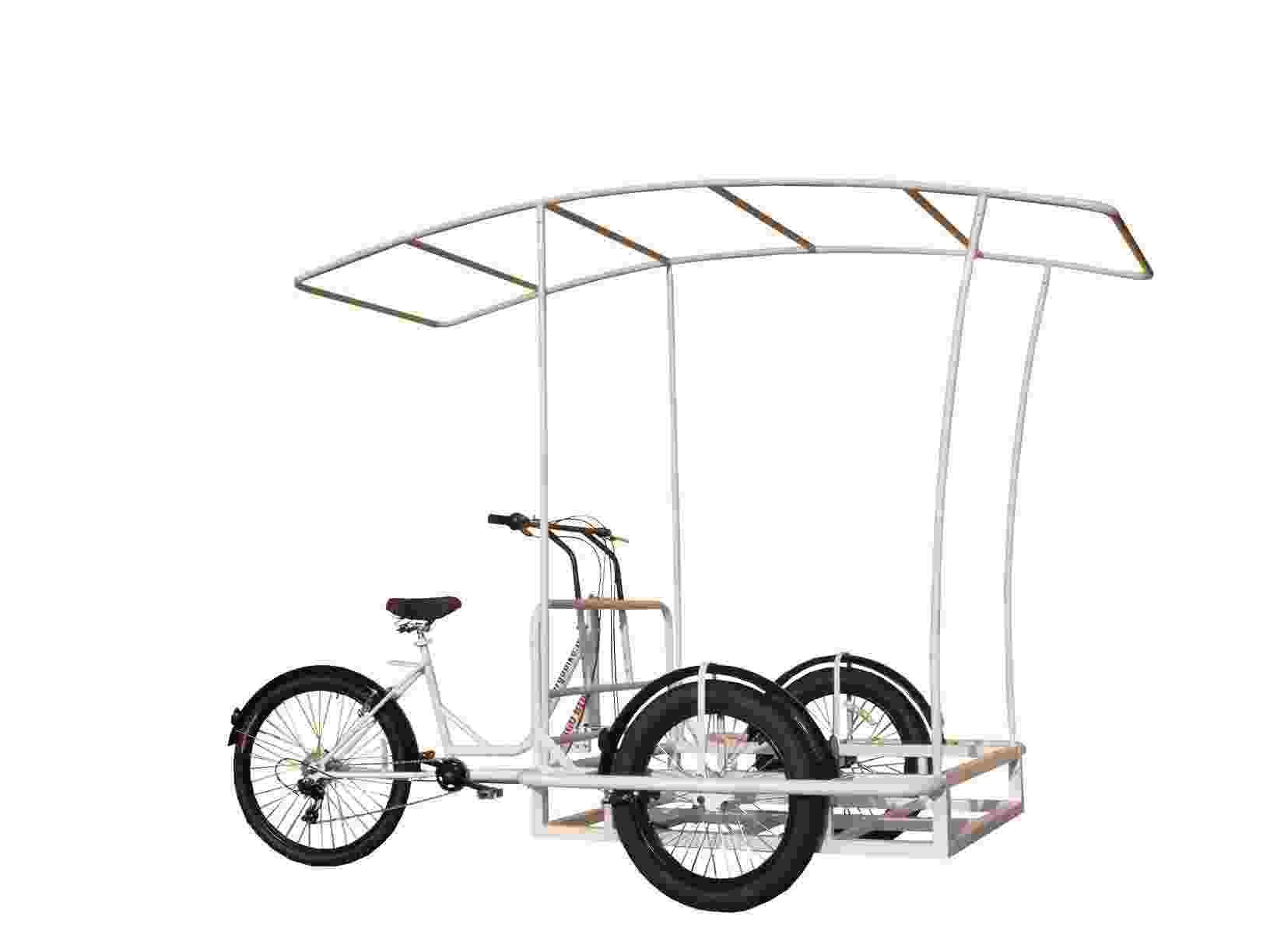 CATALOG AND PRICE LIST OF CARGO BIKES, CARGO TRICYCLES, TRAILERS FOR ...