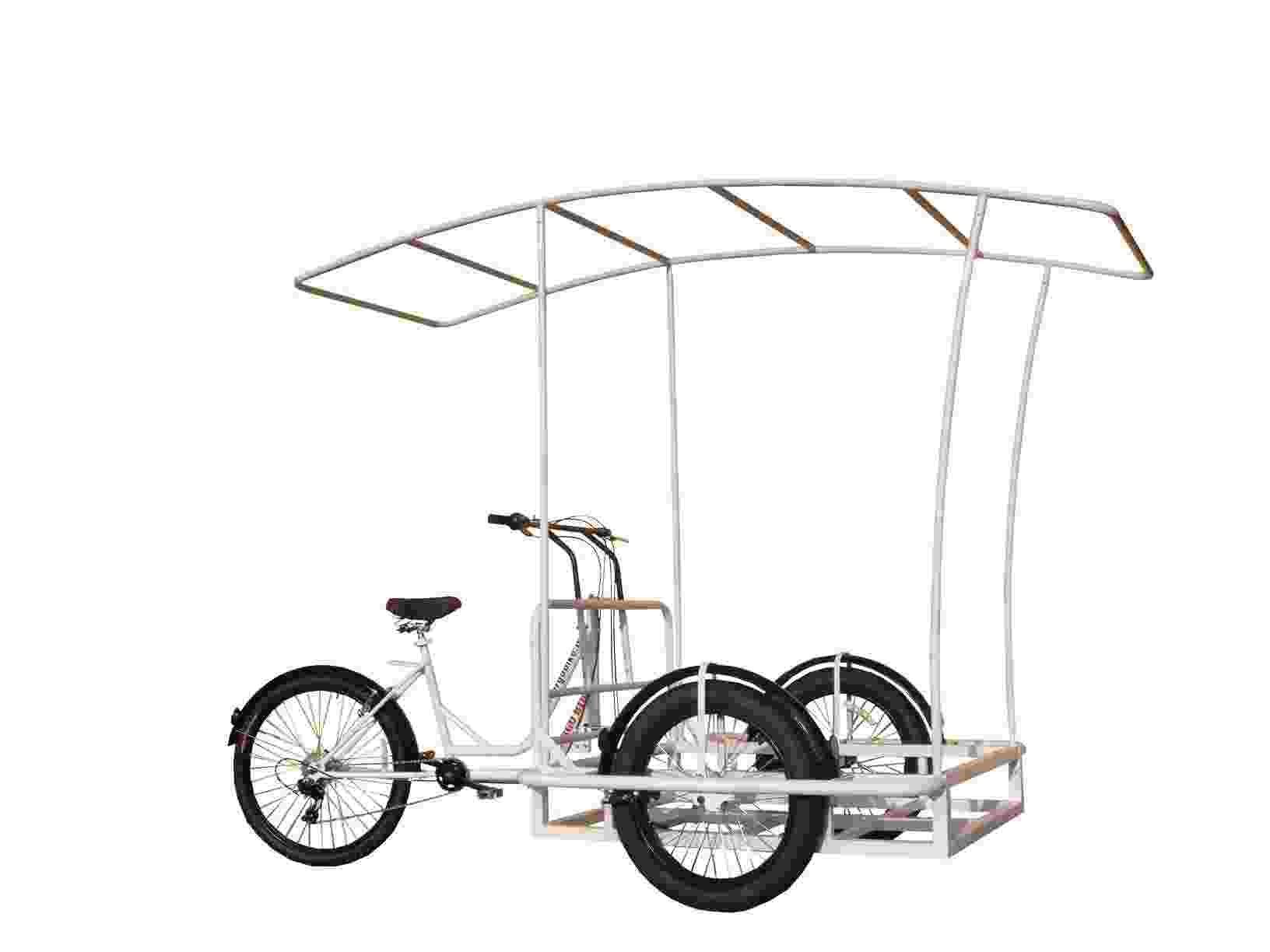 Resultado De Imagem Para Bicycle Food Cart