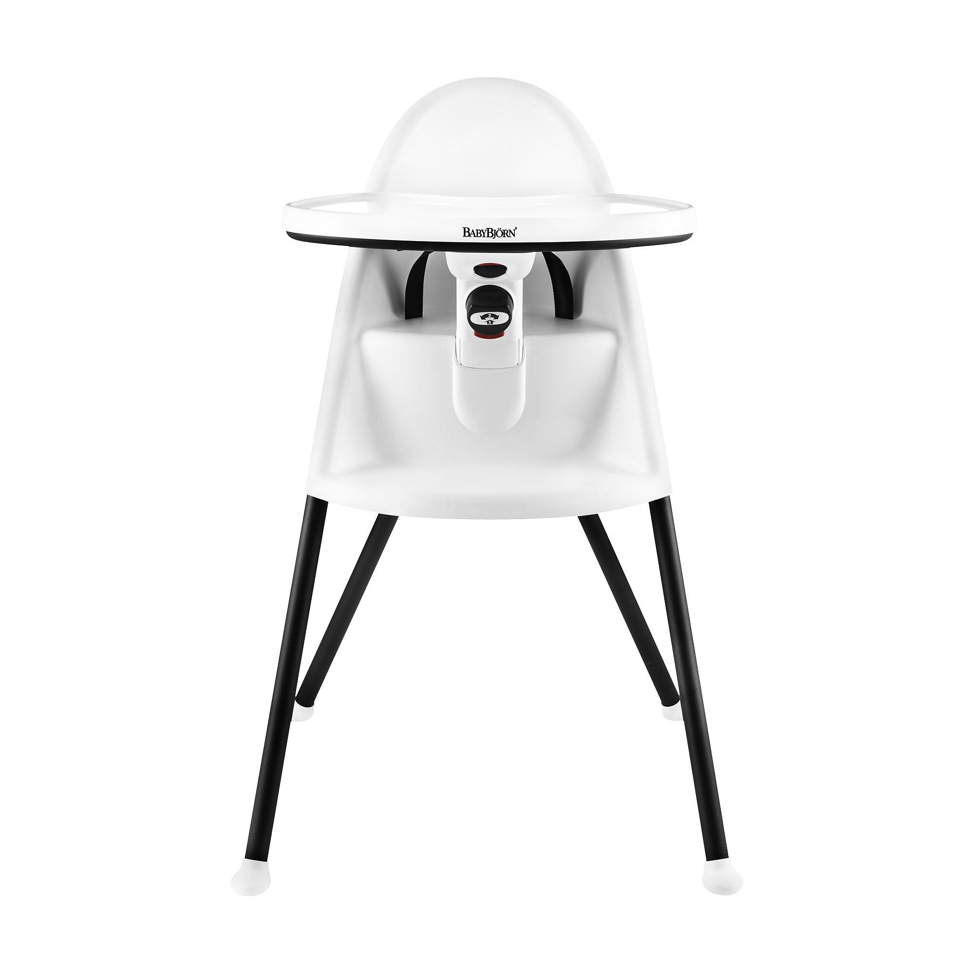 Babybjorn High Chair White High Chair Chair Baby Bjorn