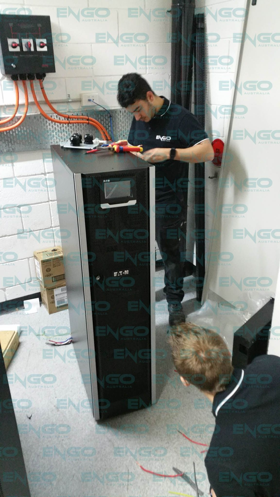Ups Install Power Backup Engo Australia 1800 363 646 Our Experienced Ups Engineers Offer The Most Efficient And C Power Backup Installation Thermal Imaging