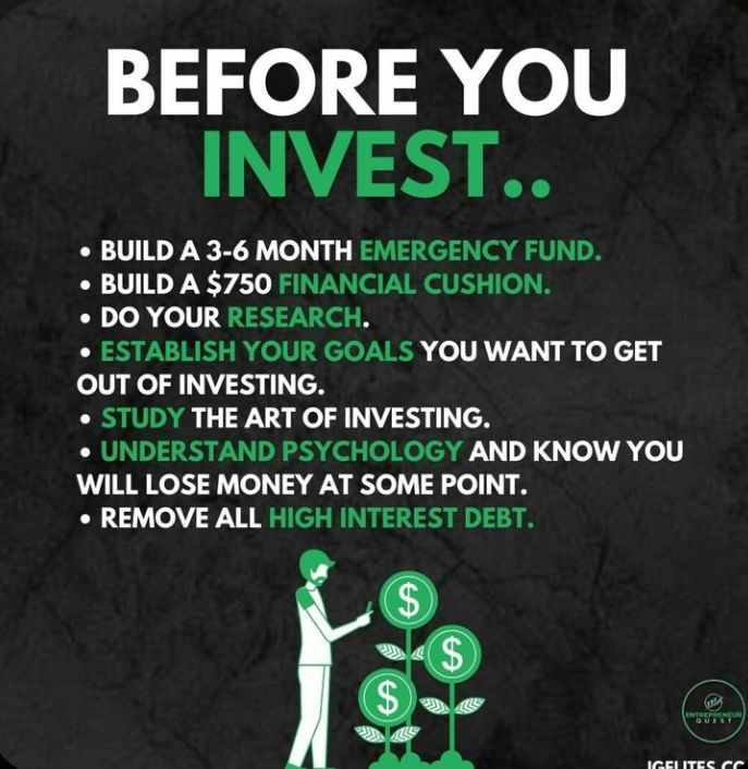 Most Stock Investors Won't Show You This!!! - YouT