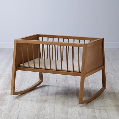 Different types of wooden and cool bassinets | Baby products ...