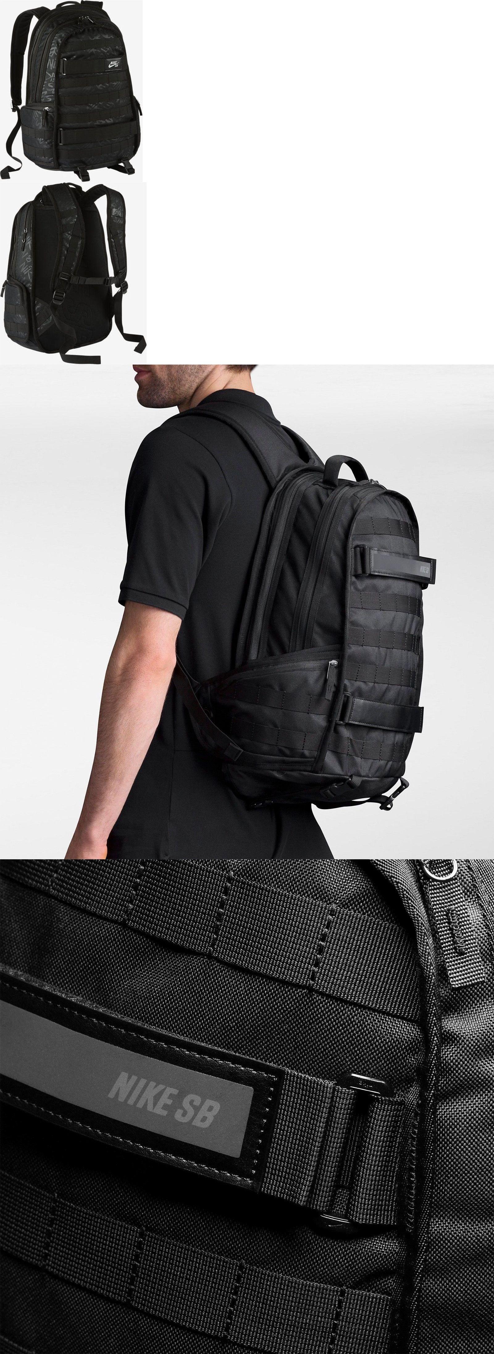 Bags And Backpacks 163537 Nike Sb Rpm Skateboarding Backpack Ba5404 005 Skateboard Book