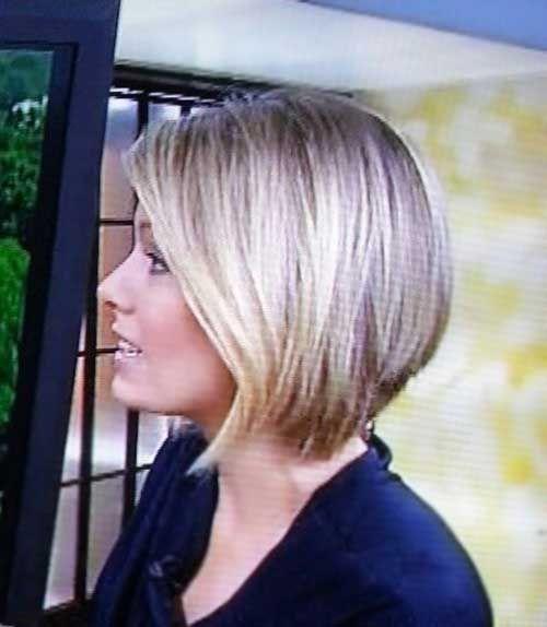 20 Celebrity Bob Hairstyles Short Hairstyles Trendy Kapsels Haarstijlen Halflang Haar Kapsels