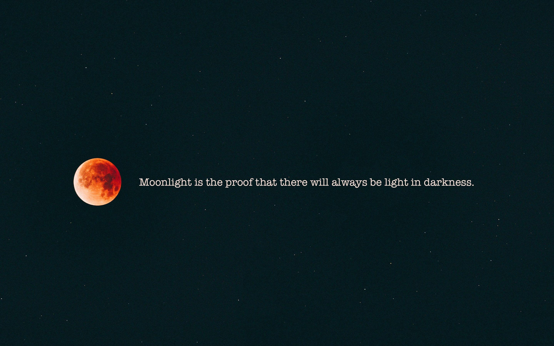 moonlight compter Macbook wallpaper, Aesthetic desktop