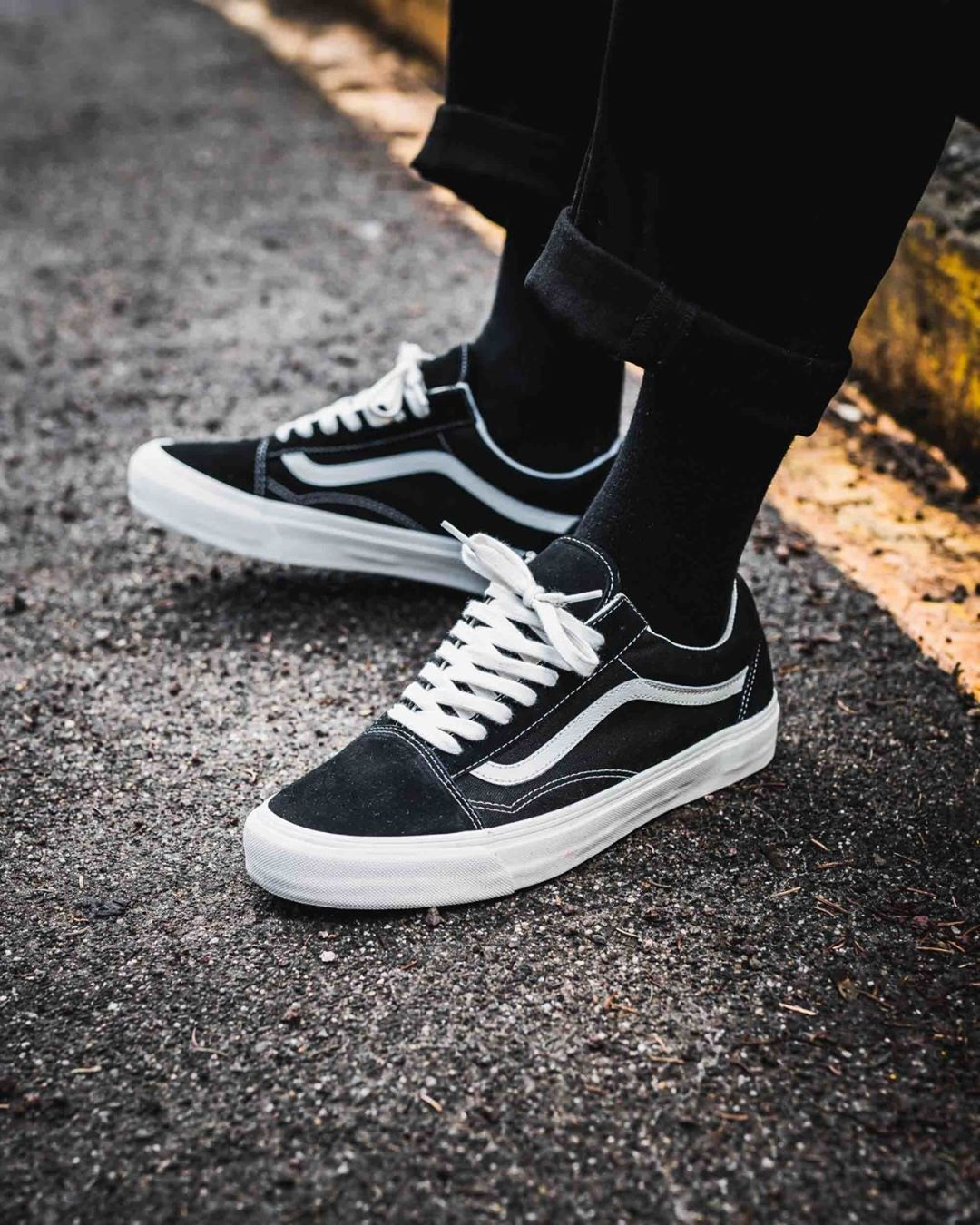 Check out these colorways of the Vans UA OG Old Skool LX (85 ...